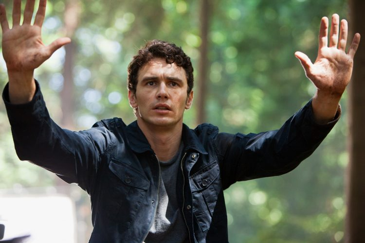 James Franco movies - The Rise of the Planet of the Apes
