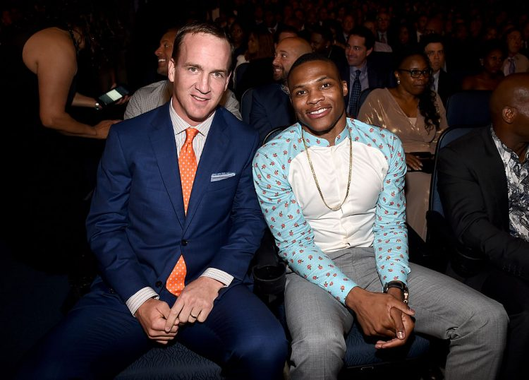 Russell Westbrook Fashion Hero