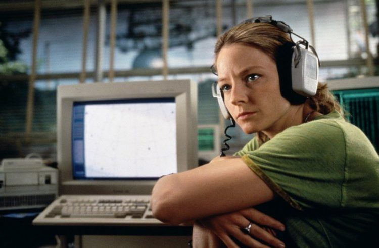 Great movies - Contact