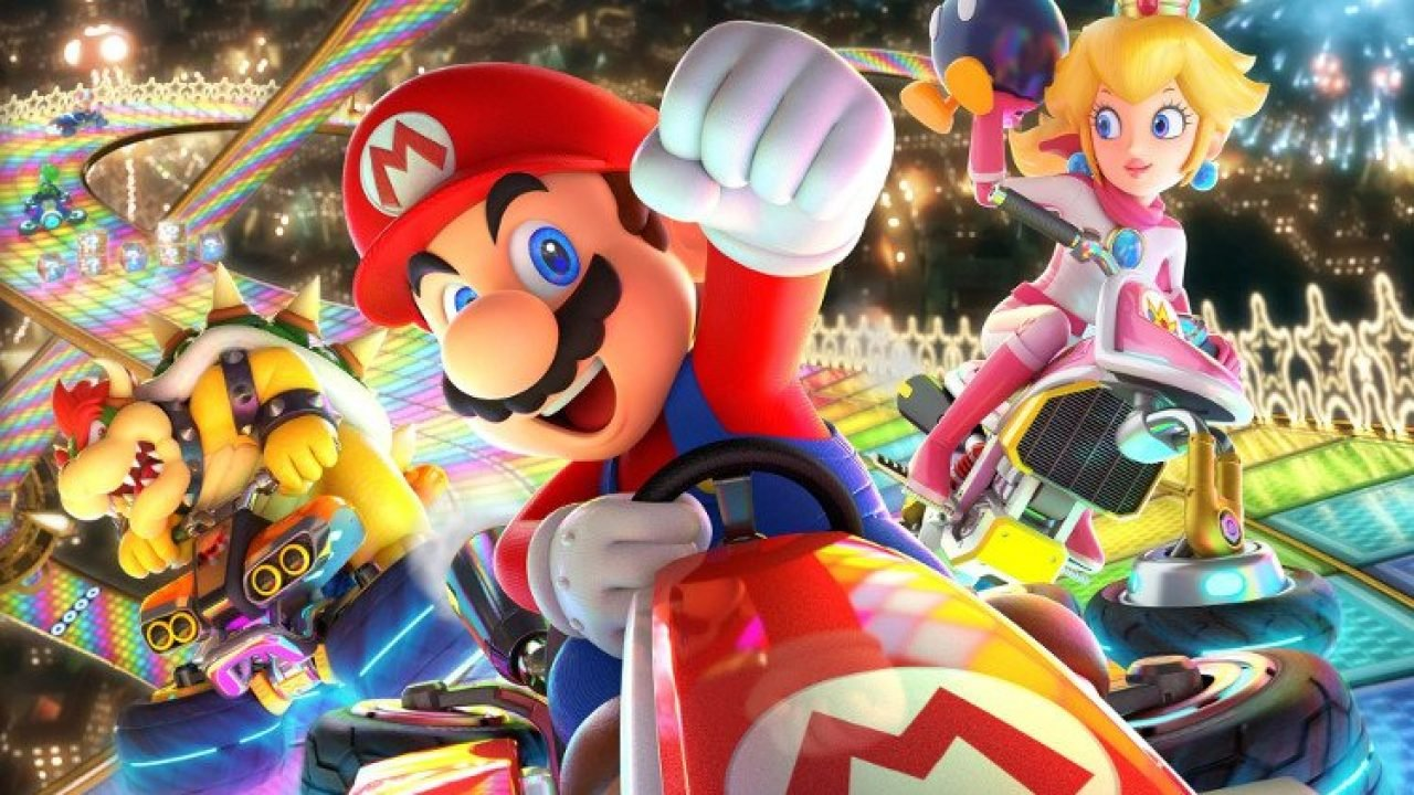 Mario Kart 8 Deluxe Shortcuts For Every Course A Guide To All 48 Tracks Mandatory