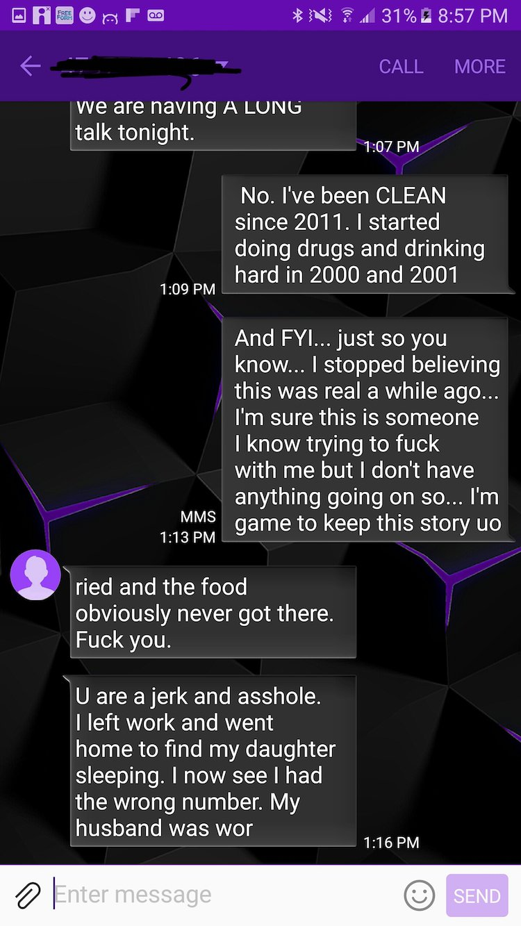 wrong number text19
