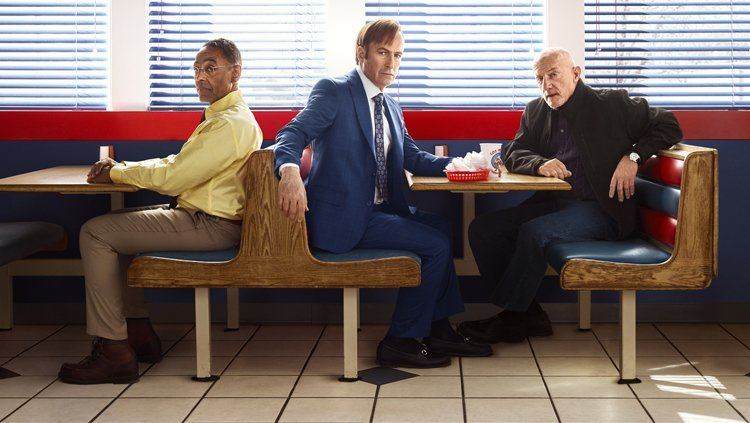 Better Call Saul locations