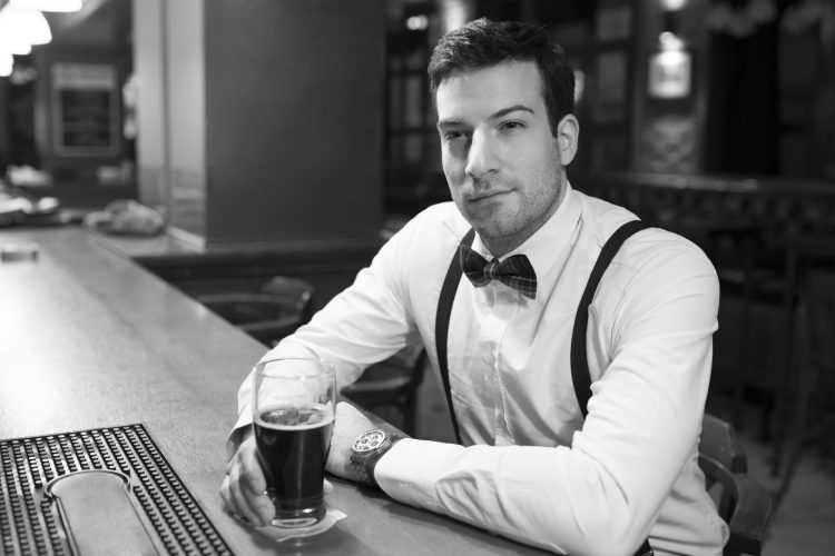Ranking the manly drinks