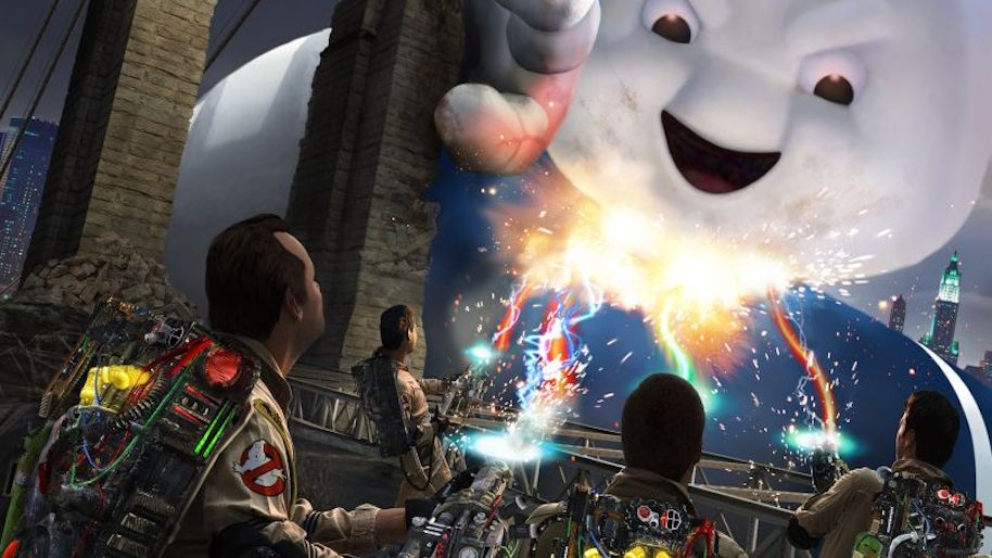 franchise reboots that should have been video games