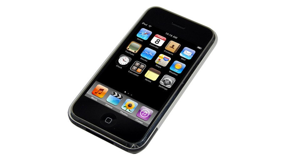 First-Generation-iPhone