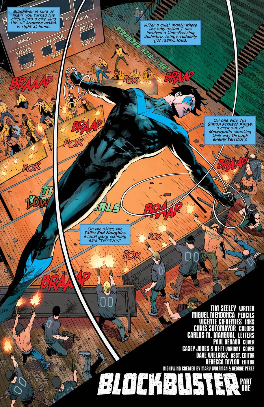 Nightwing 22 page 3