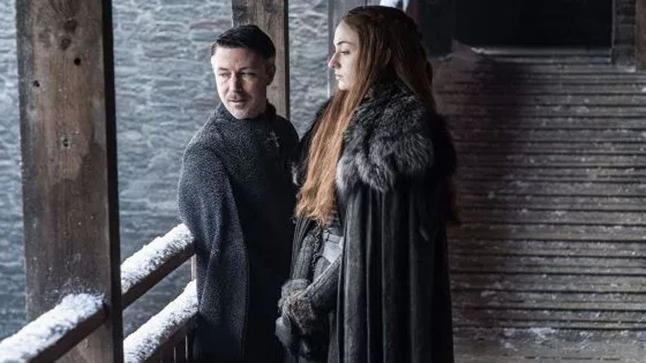 Game of Thrones 701 part 2
