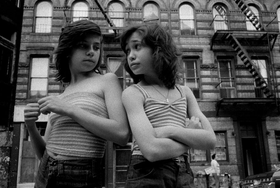 Image courtesy of Susan Meiselas and TBW Books, 2017