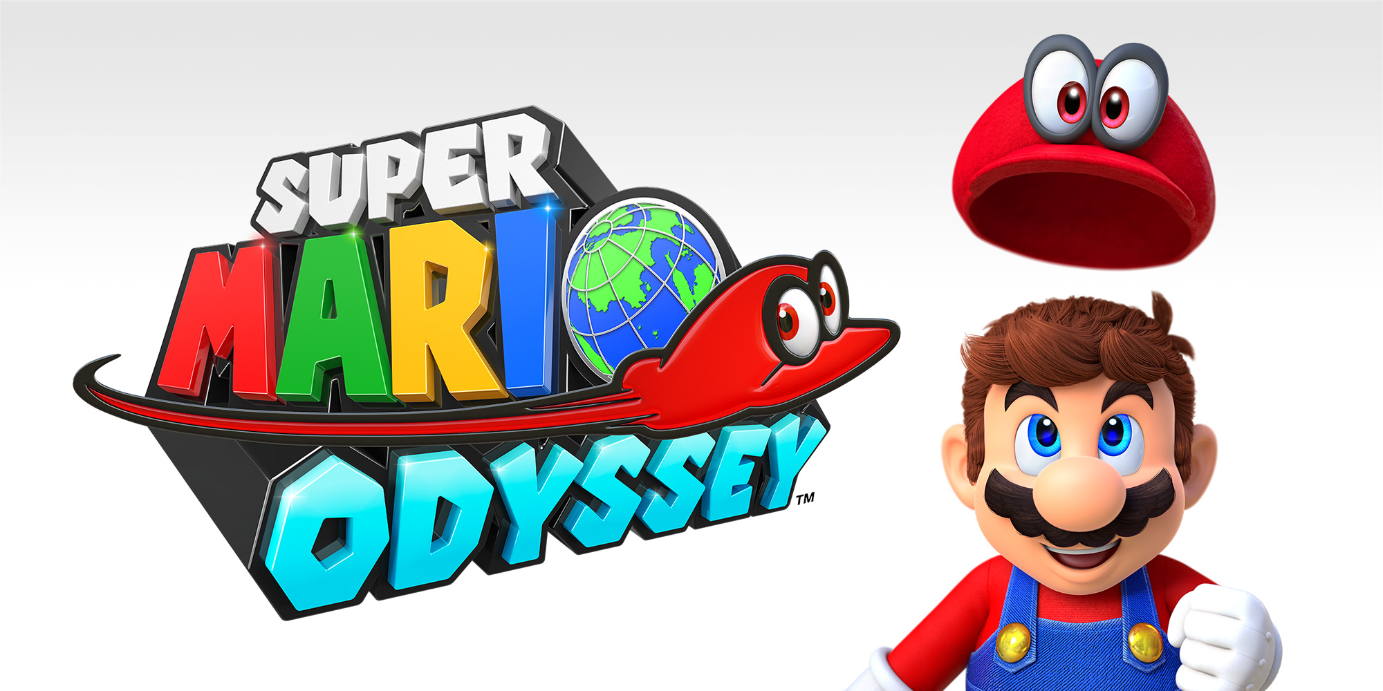 Super Mario Odyssey What You Need To Know Mandatory