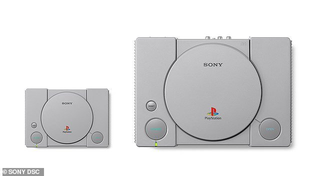 PlayStation One Classic