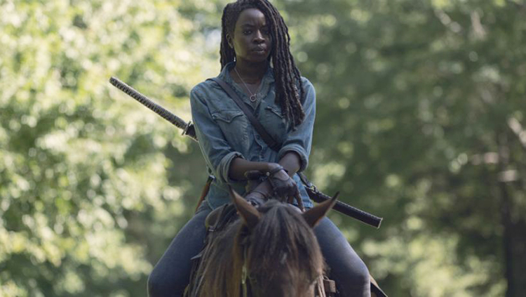 'The Walking Dead': 9 Things We Want To See In The Back Half of Season 9