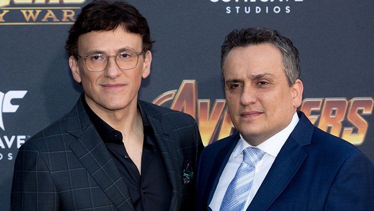 10 Things We Learned From The Russo Brothers 2-Hour Interview