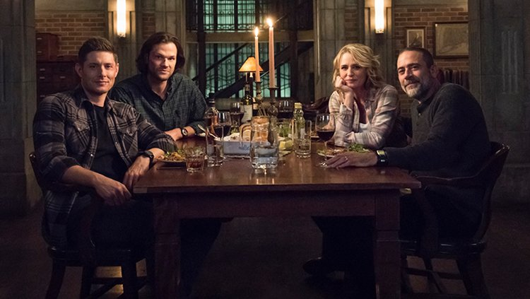 'Supernatural' Is the Latest TV Show to Hit 300 Episodes