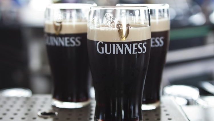 Guinness facts