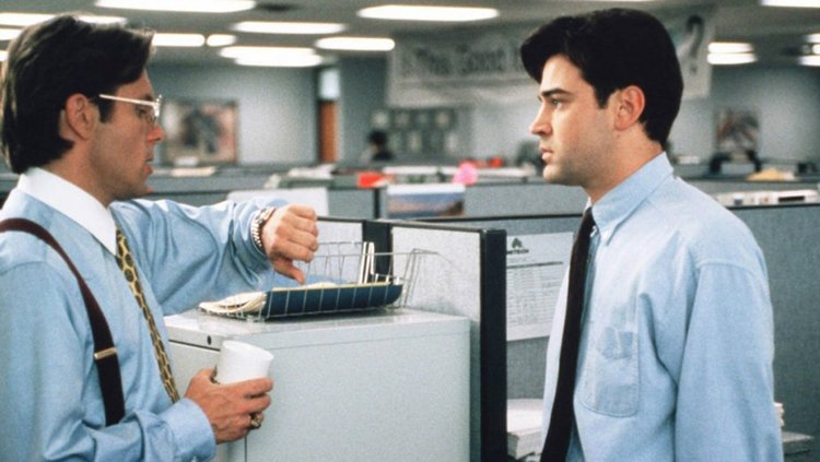 Office Space Turns 20 Years Old and Still Holds Up