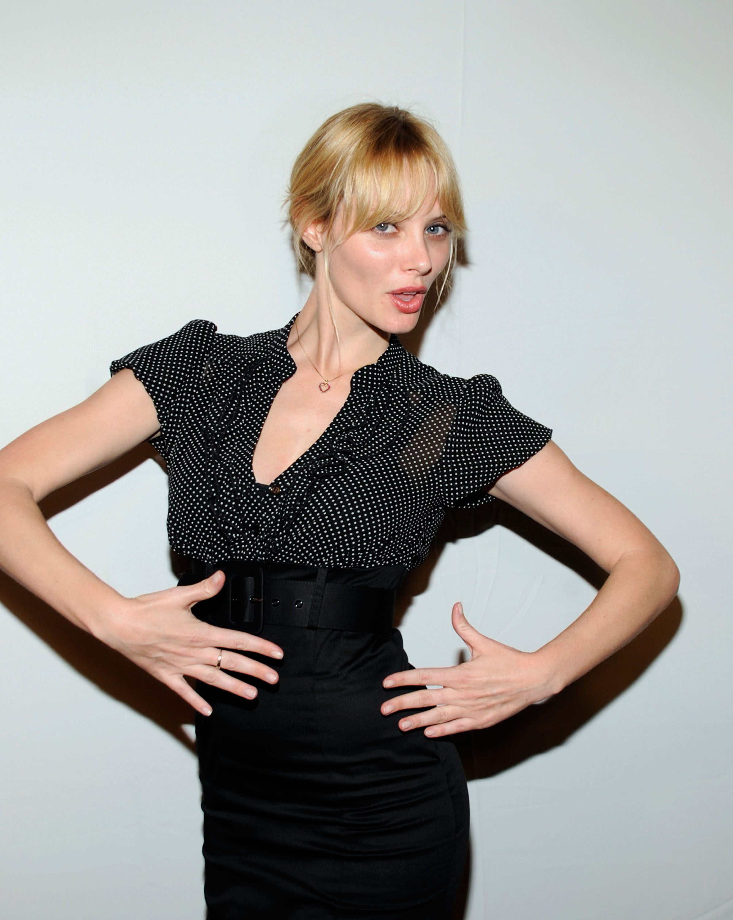 April Bowlby - Pictures, Videos, Bio, and More