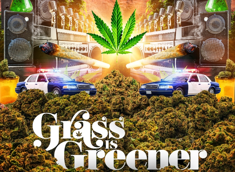 Weed Themed Movies For 4/20