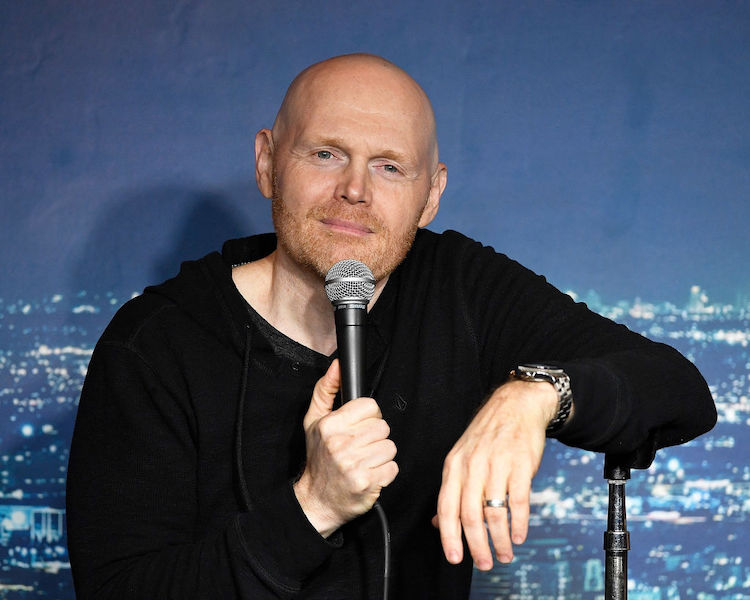 Hey Lady New Bill Burr Netflix Special Paper Tiger Set For September Watch It So He Doesn T Have To Get A Real Job
