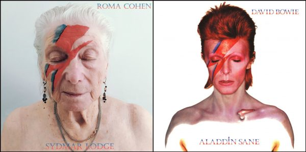 albums covers