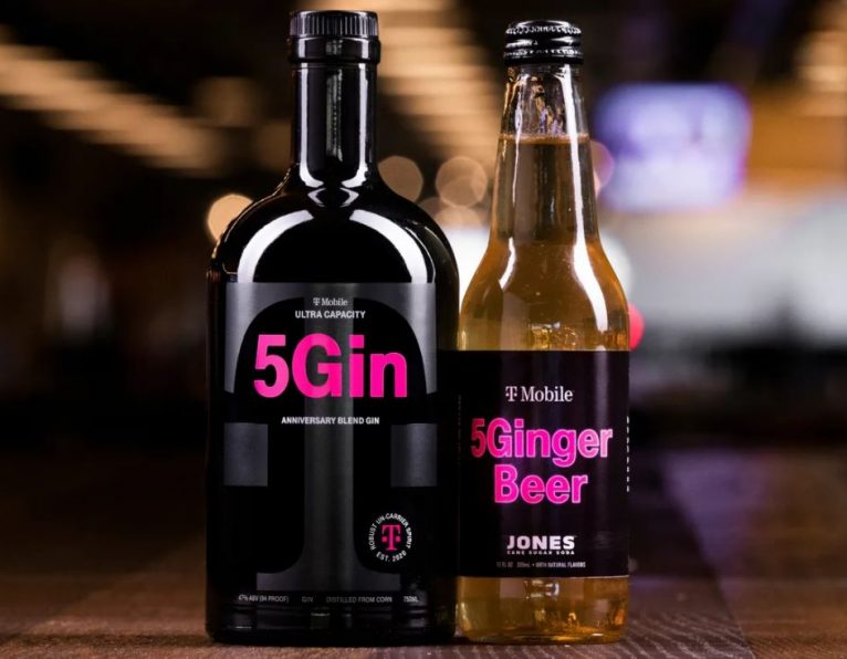 T-Mobile Launching Their Own Gin, Well Take the Unlimited