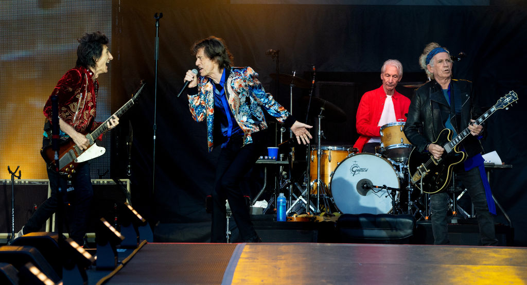 The Rolling Stones (Since 1962)