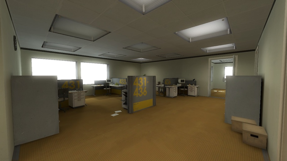 'The Stanley Parable'
