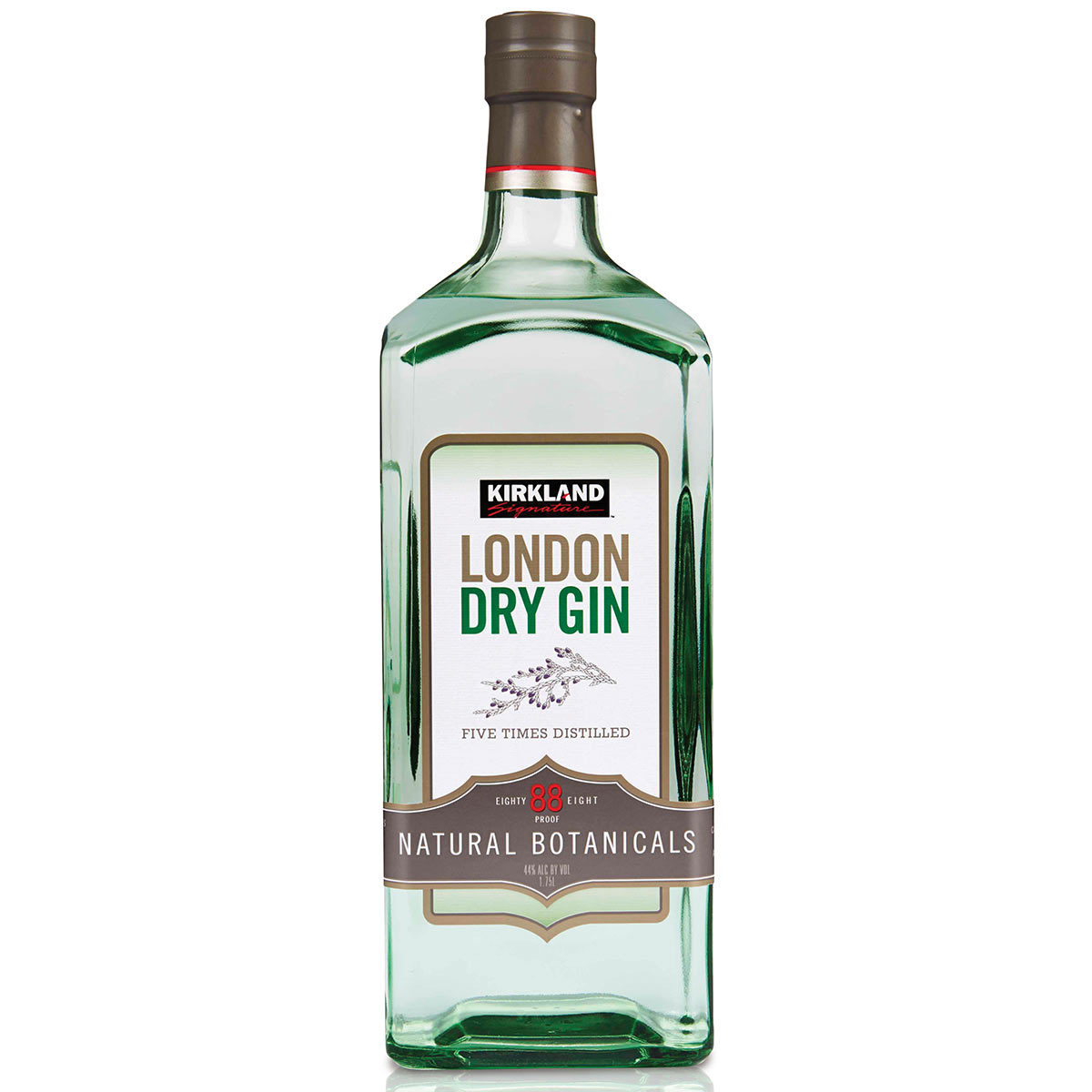 Kirkland London Dry Gin