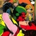 6. SCARLET WITCH & VISION