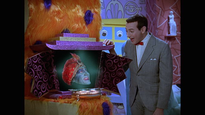 6. Jambi's Famous Line Came From a Groundlings Sketch