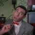 5. Pee-wee Was Too Fast For Human Eyes, Or Cameras
