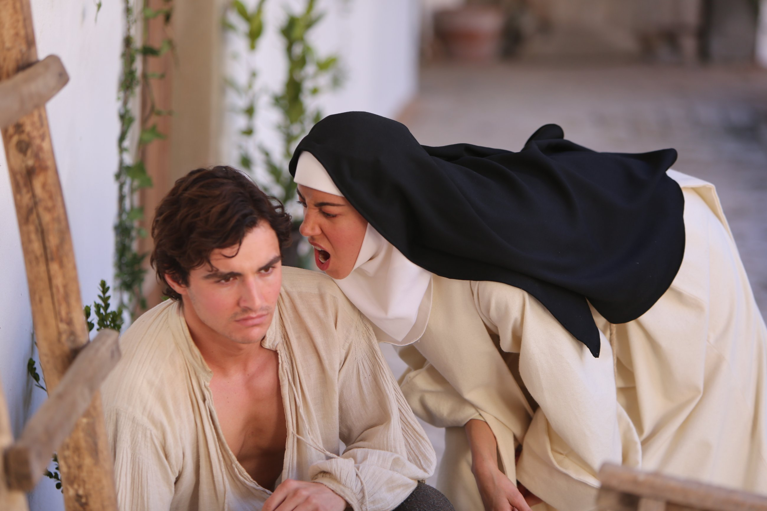 The Little Hours (June 30)