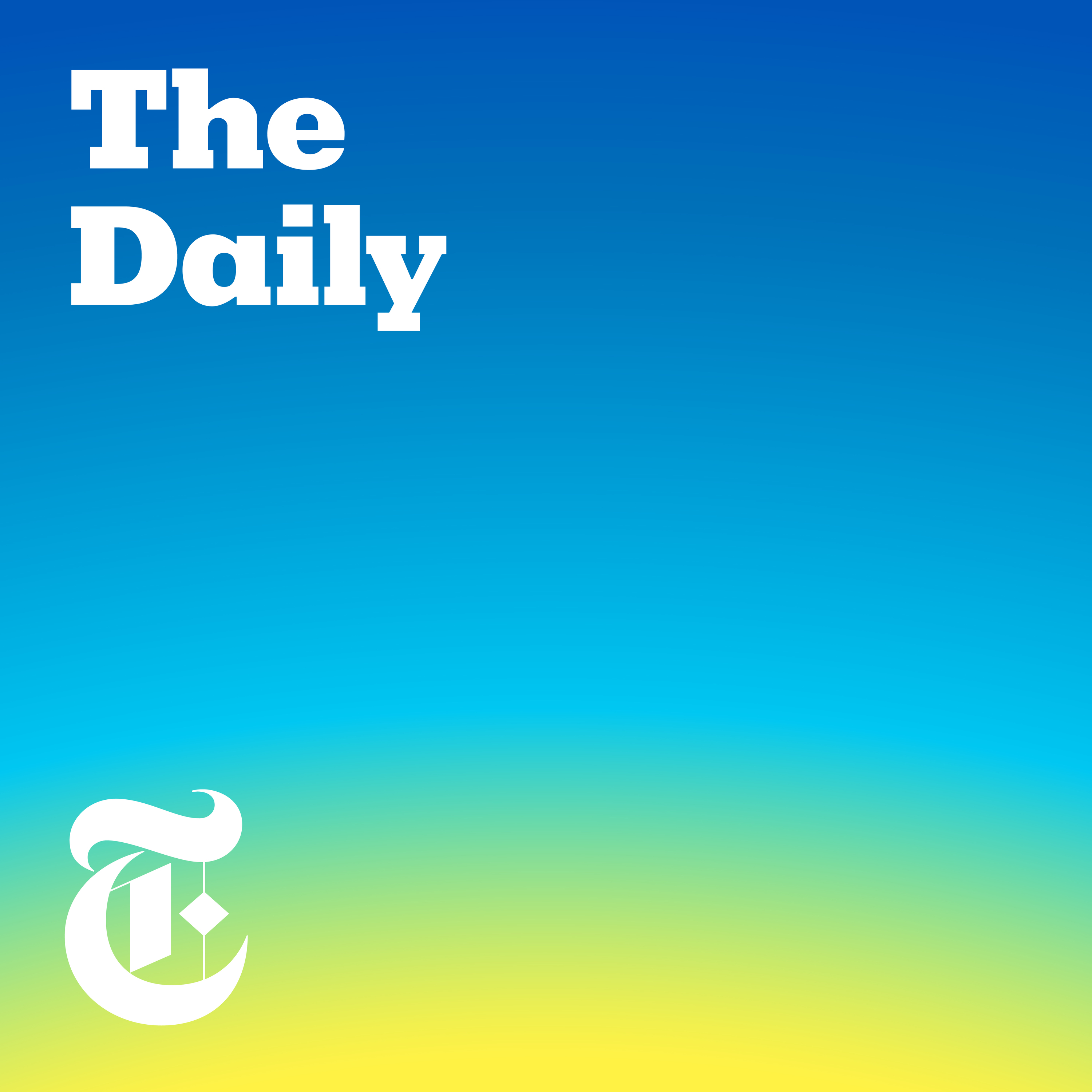 4. The Daily