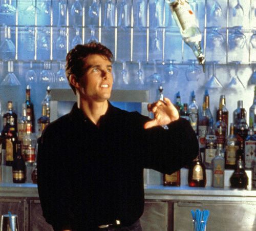 Worst Picture: Cocktail (1988)