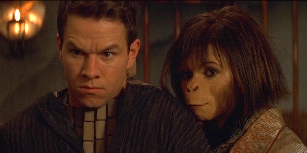 'Planet of the Apes' (2001)