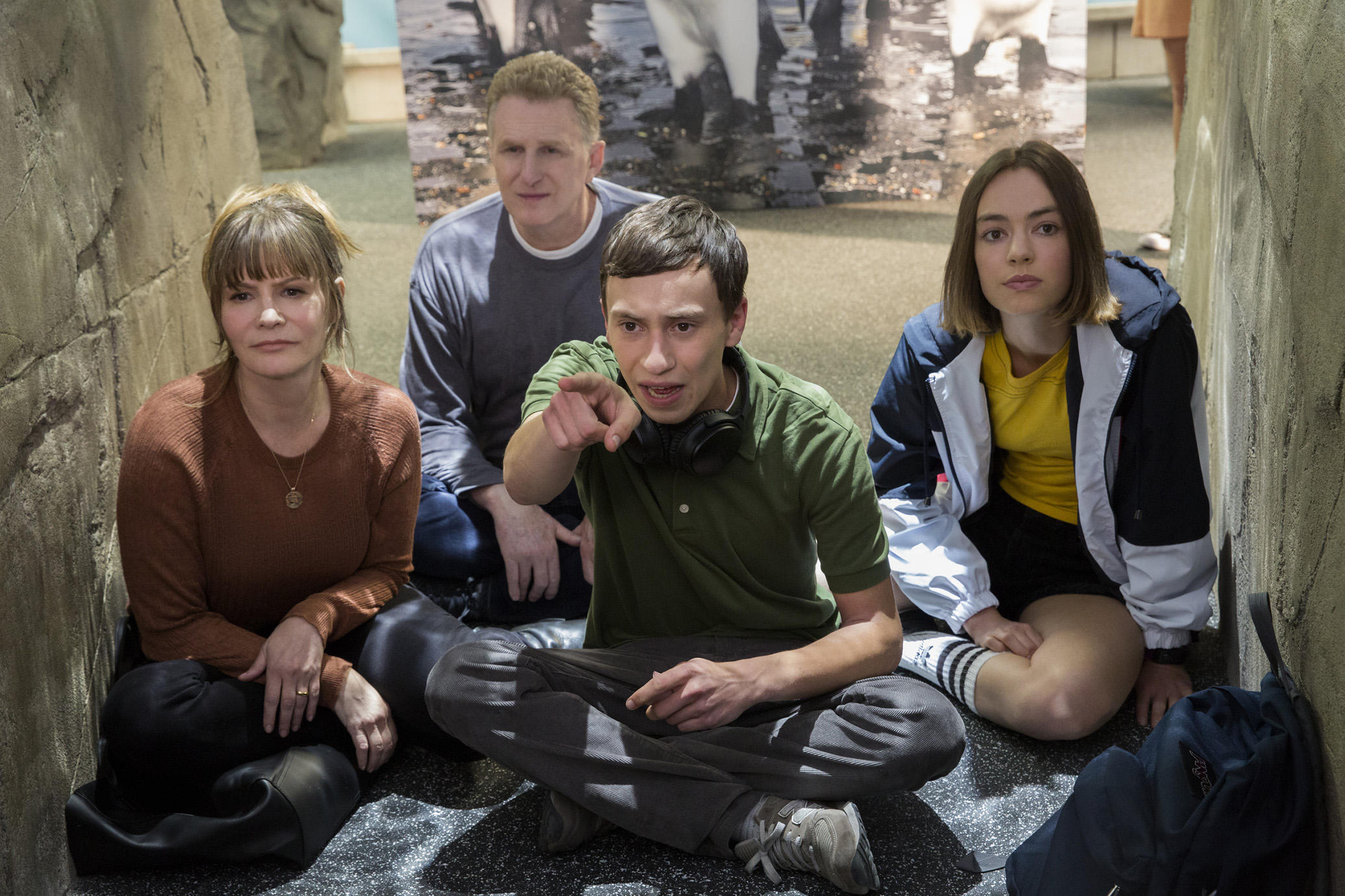 4. 'Atypical'