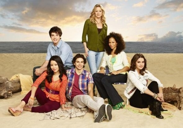 8. 'The Fosters'