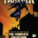 Black Panther by Christopher Priest: The Complete Collection Volumes 1 and 2