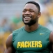 Ty Montgomery, WR - Green Bay Packers