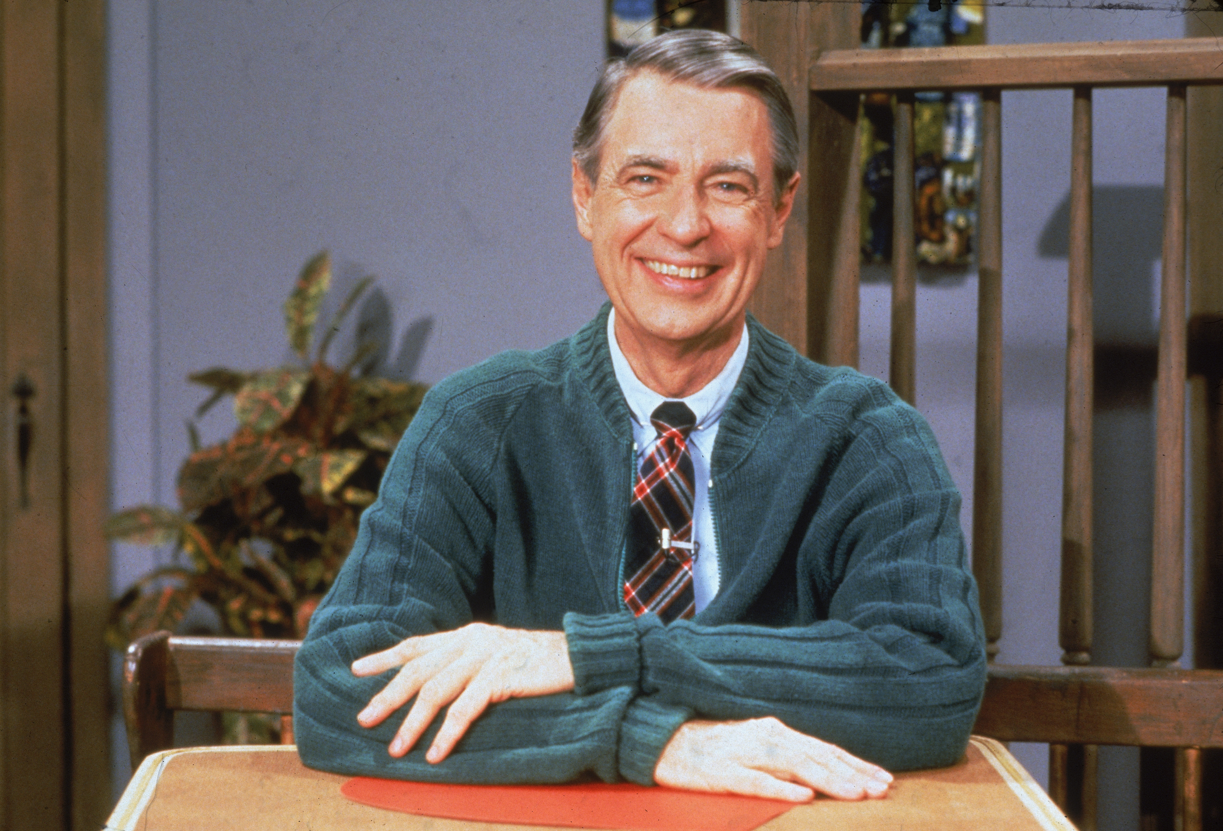 'Won't You Be My Neighbor?' Will Remind You To Be A Bit More Neighborly