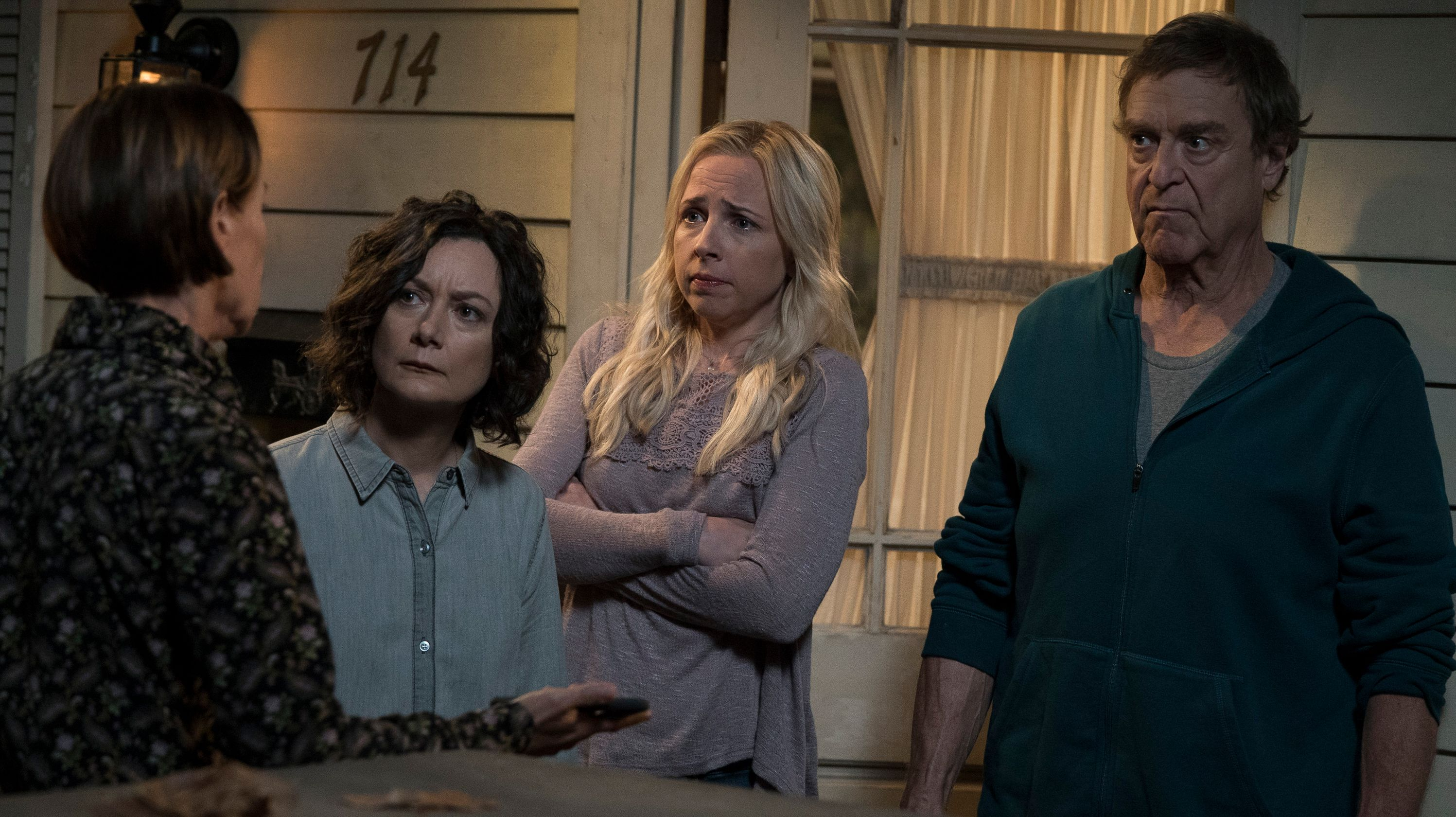 3. 'The Conners'