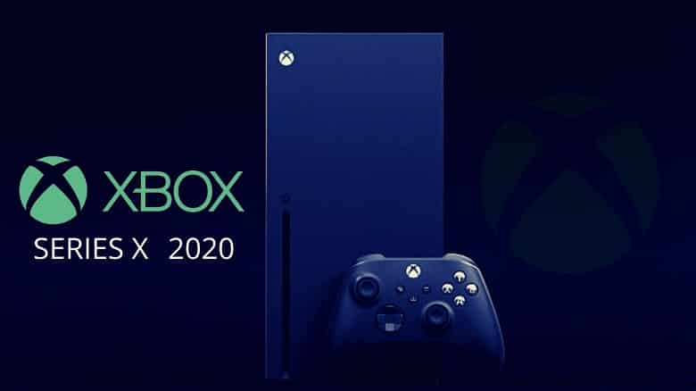 The new Xbox Series X redesign debuts.