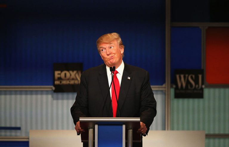 RANKED! The Dumbest Things Trump Has Said in 2020