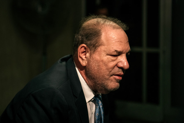 Harvey Weinstein Sentenced to 23 Years in Prison, Cosby to Make Perfect Cellmate