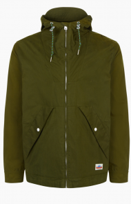 Gibson Rain Jacket by Penfield