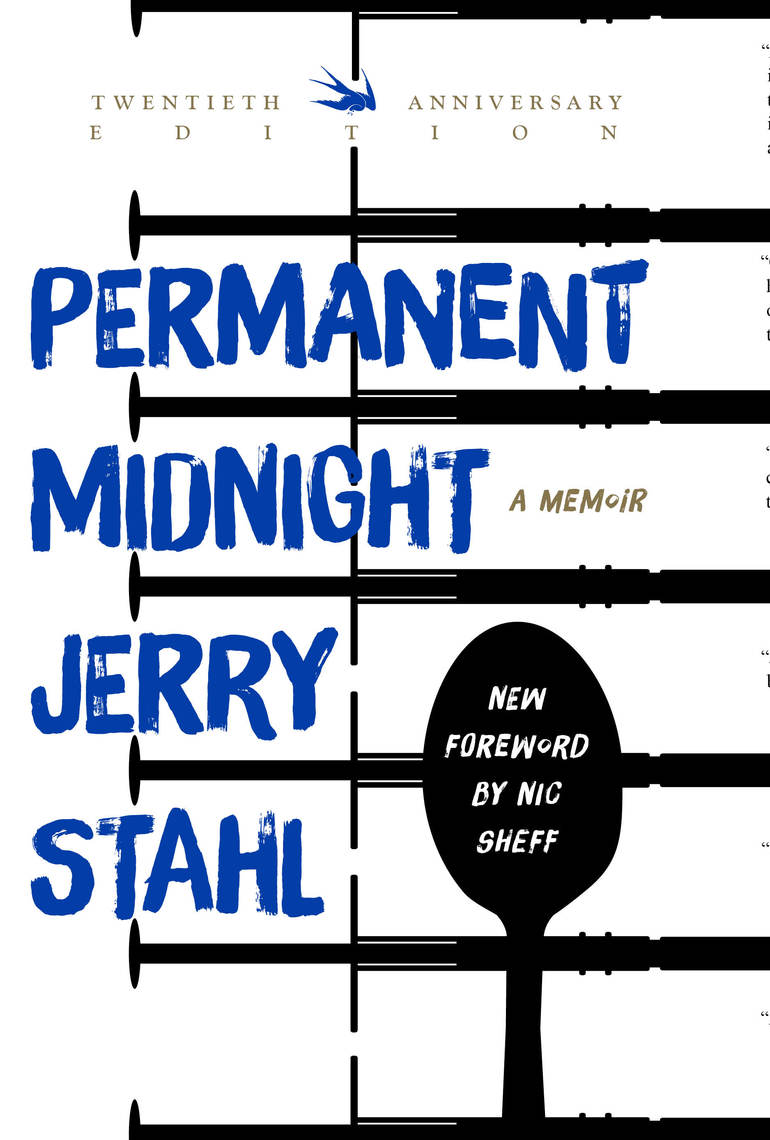 'Permanent Midnight' by Jerry Stahl