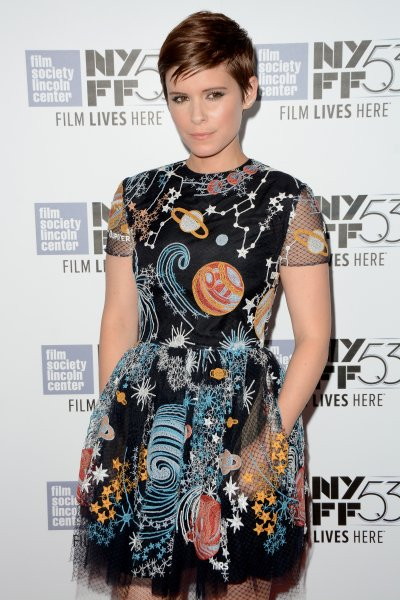 53rd New York Film Festival - 'The Martian' premiereFeaturing: Kate MaraWhere: New York City, New York, United StatesWhen: 27 Sep 2015Credit: Ivan Nikolov/WENN.com