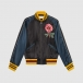 All About M.E. | Chinoiserie Bomber Jackets