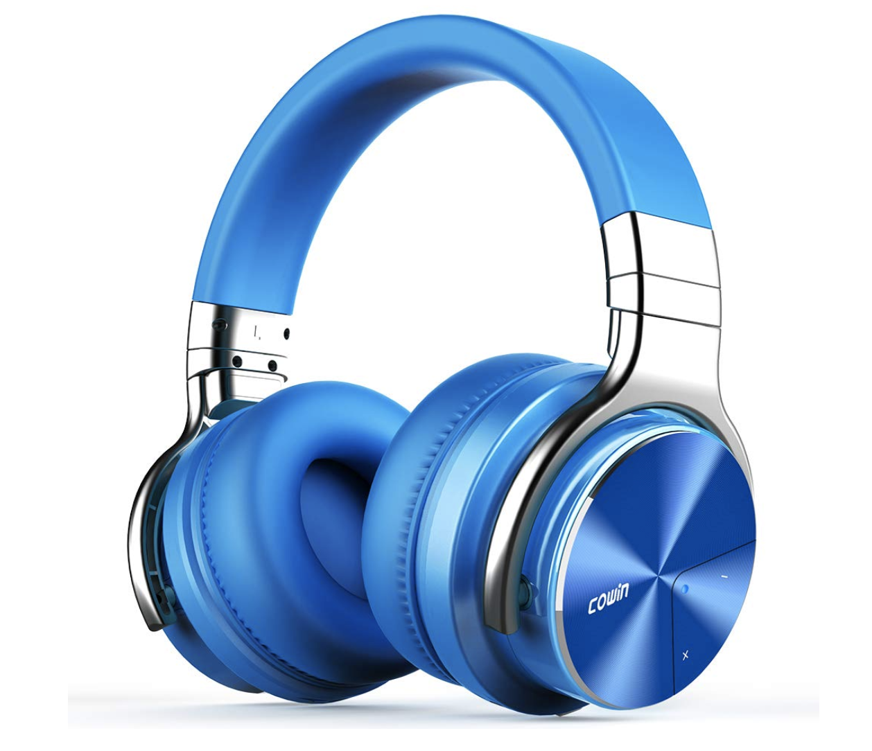 Conwin E7 Pro Active Noise Cancelling and Bluetooth Headphones