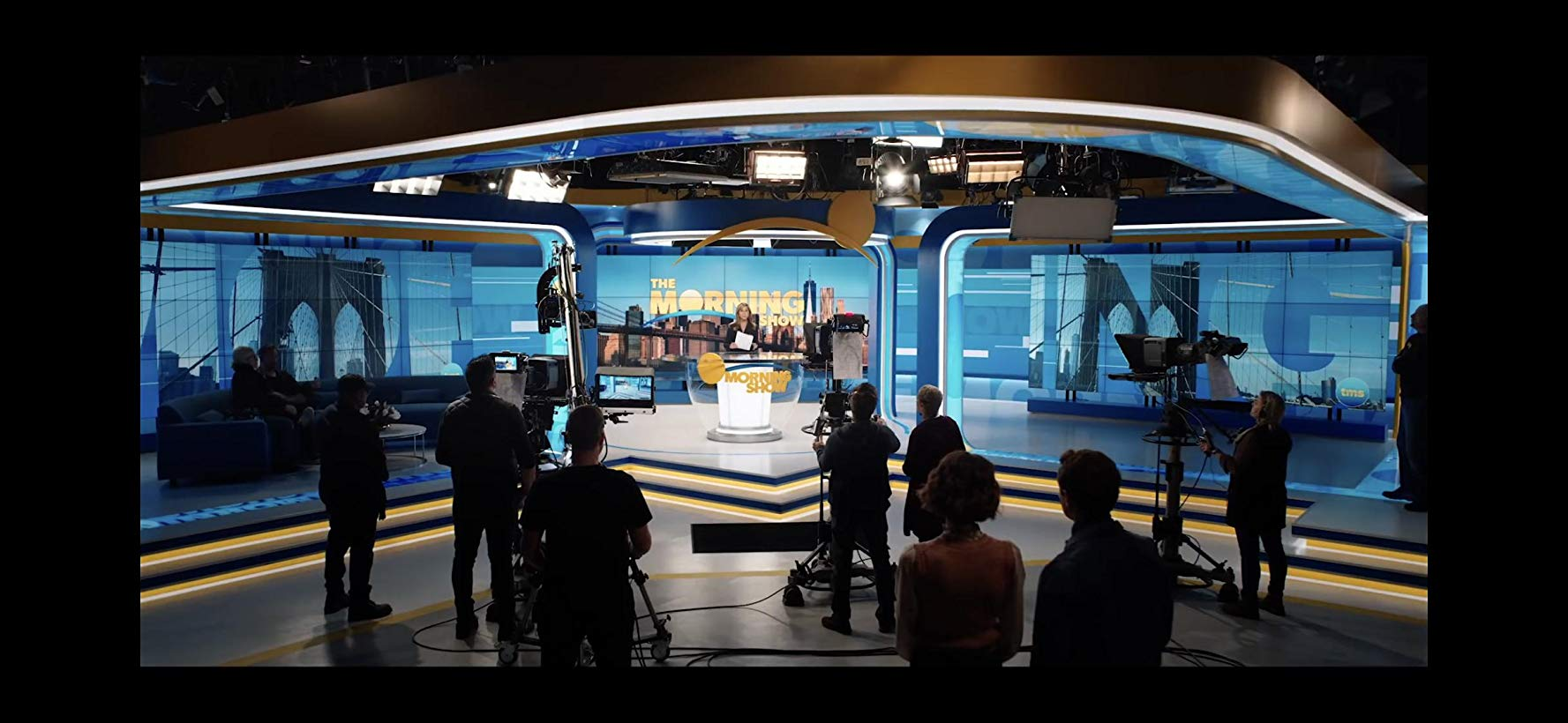 'The Morning Show'