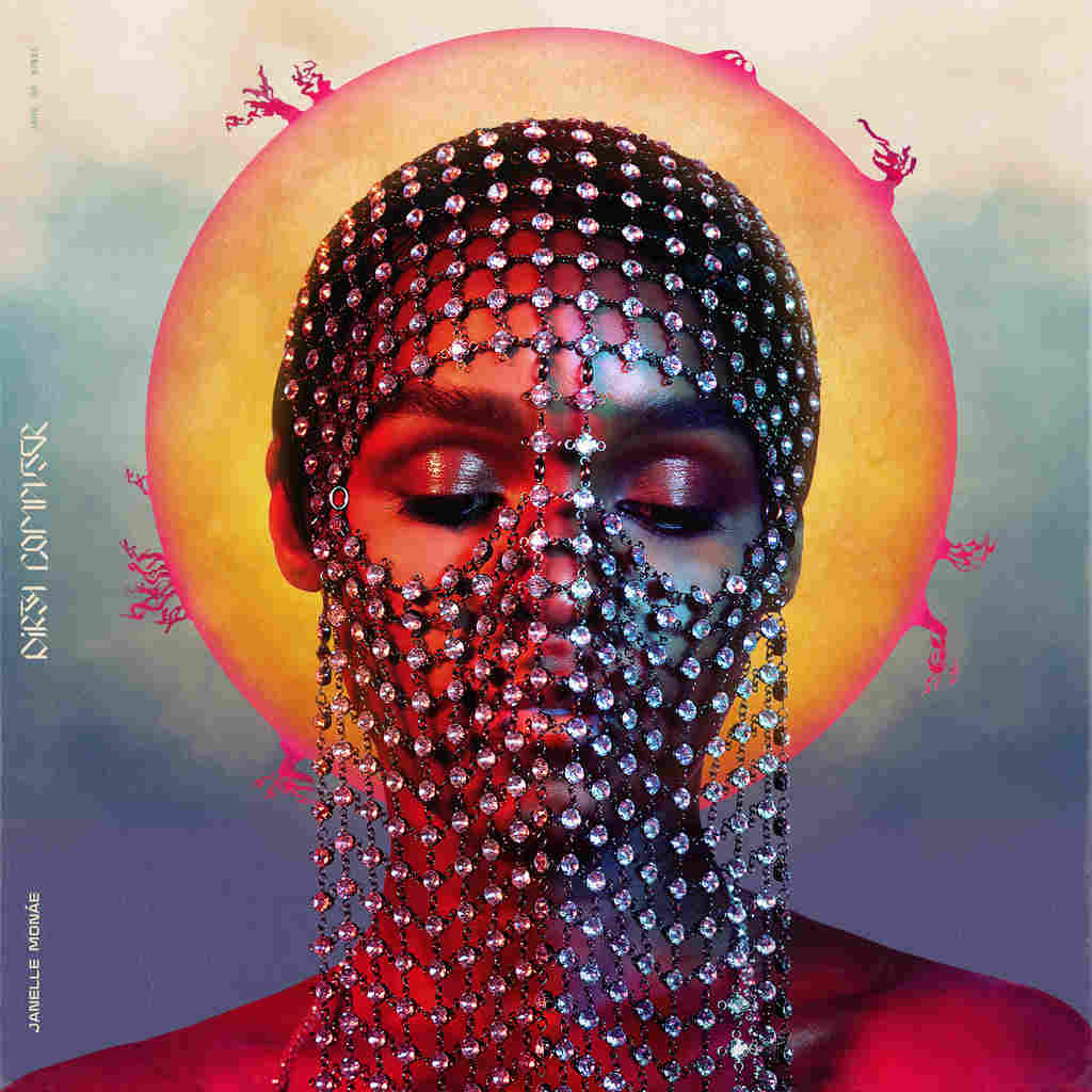 Janelle Monae: 'Dirty Computer'